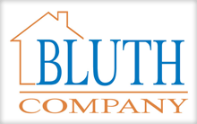 The Bluth Company logo from Arrested Development shows just how formulaic home building and construction logos have become.