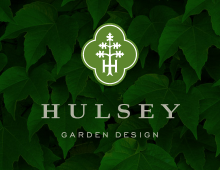 Hulsey Garden Web Development