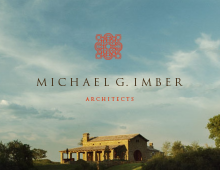 Imber Architects Web Development