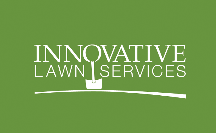 Logo Design and Branding for Innovative Lawn Services.