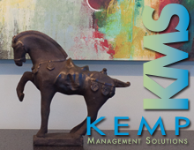 Kemp Management Solutions Web Design and Development