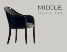 Middle Mediation Website Development