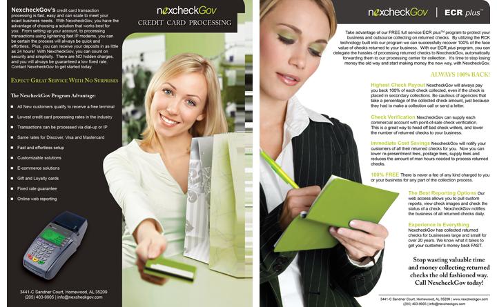 Nexcheck Print Slicks