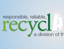 recyclABILTY Logo Design