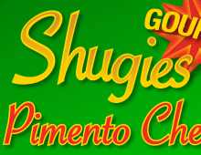 Shugie's Logo Design and Branding