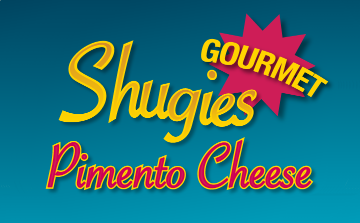 Logo Design in Birmingham, AL by Huebris for Shugies, with alternate color scheme.