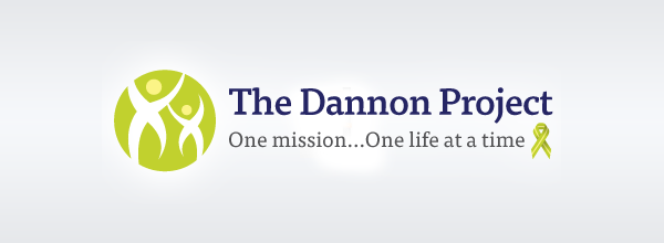 New Client: The Dannon Project