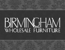 Birmingham Wholesale Furniture WordPress Web Design