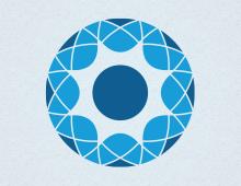 FusionScore Logo Design